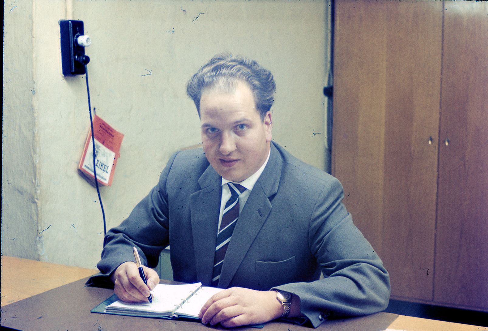 Heinz Nixdorf – Fotograf und Chronist