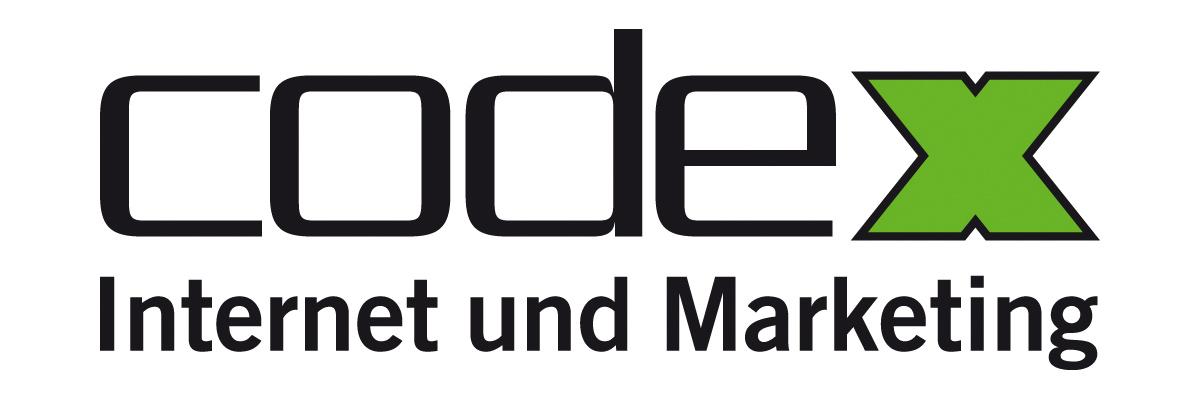 code-x GmbH . Internet und Marketing